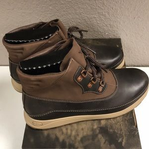 Chaco Ember Boots